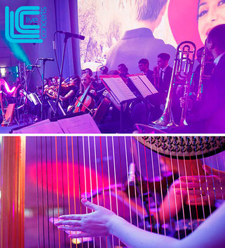 stylish lounge orchestra, best orchestra Kyiv, modern orchestra, orchestra for corporate event, private party, wedding